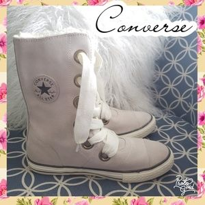 Converse boots high tops winter sneakers 8